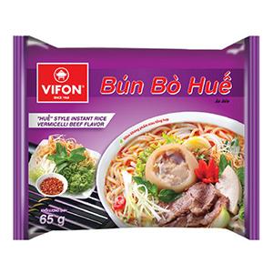 Bún bò Huế ăn liền Vifon (65g) chính hãng tại Nhật|Vietmart