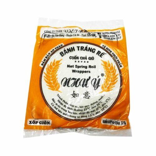 Bánh tráng rế Như Ý - Vietmart - Siêu thị thực phẩm Việt tại Nhật