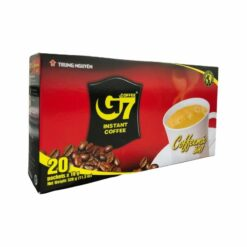Cà phê sữa G7 chính hãng tại Nhật - Vietmart chợ Việt ở Nhật