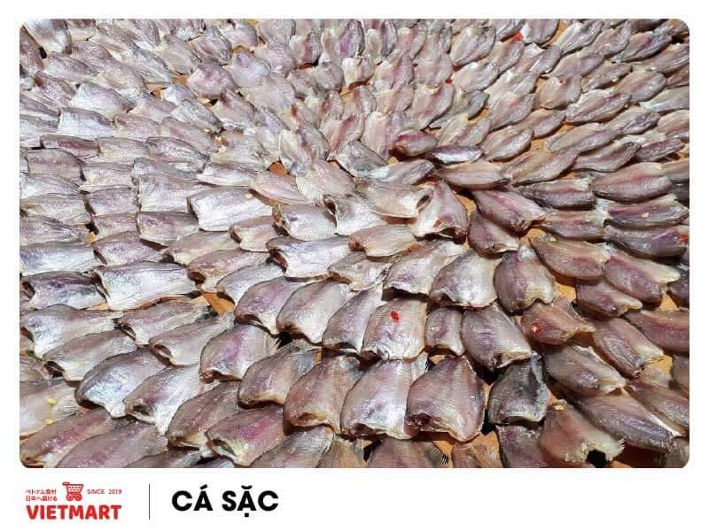 Mắm cá sặc - Vietmart - Chợ Việt Nam tại Nhật Bản