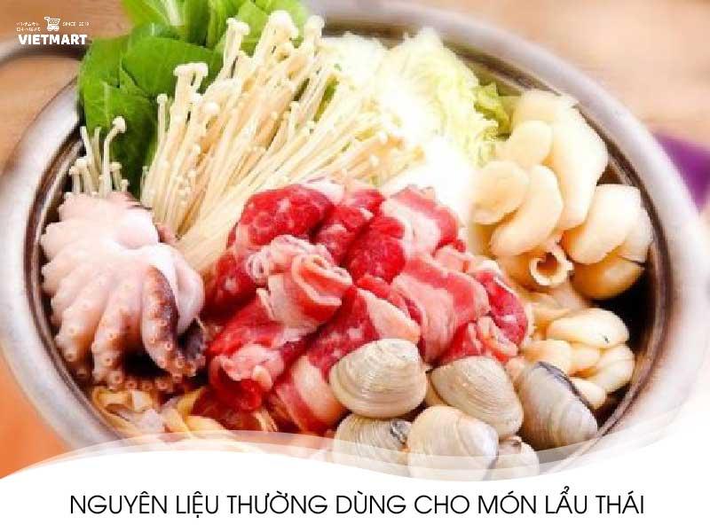 Aji Quick Lẩu Thái - Gia vị cho Món lẩu chua cay ở Nhật
