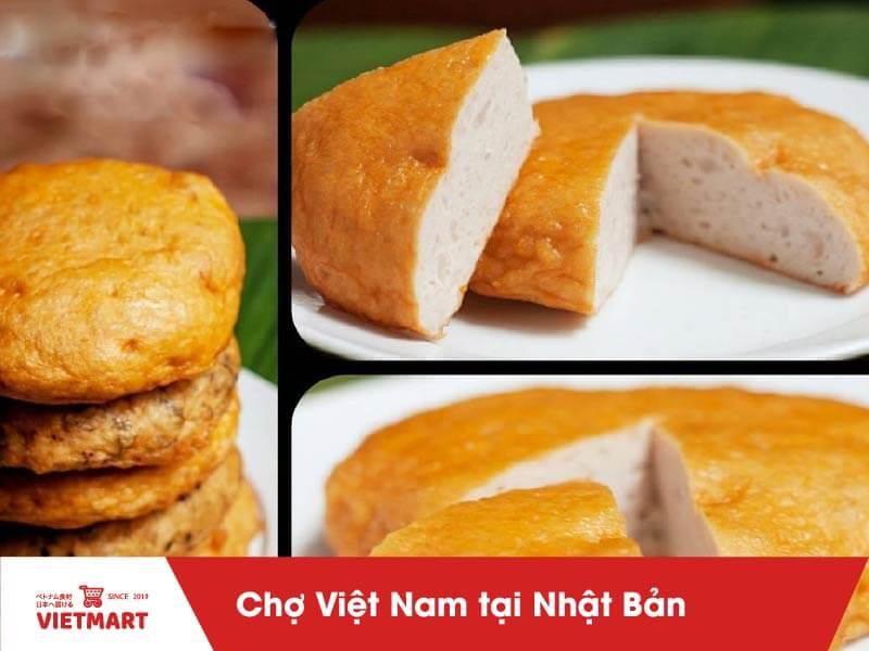 Chả lụa (250g) - Vietmart - Chợ Việt Nam tại Nhật Bản