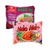 Combo mì phở (mì Hảo Hảo và Phở Bò Vifon)|Tiết kiệm 10%