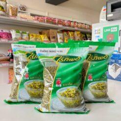 Đỗ xanh có vỏ túi 500g|Thực phẩm Việt giá tốt tại Vietmart