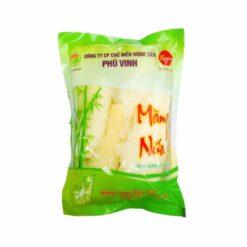 Măng nứa Tây Bắc Phú Ninh giá tốt tại Nhật|Thực phẩm Việt