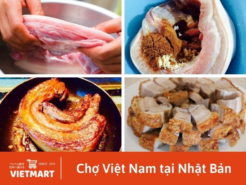 Ngũ vị hương - Vietmart - Siêu thị thực phẩm & gia vị Việt Nam tại Nhật Bản