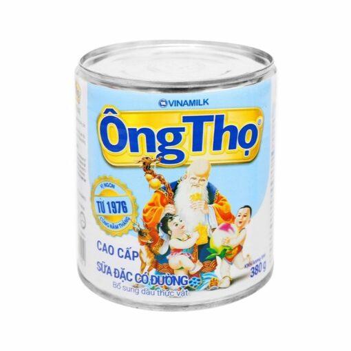 Sữa ông thọ |Đặc sản Việt chính hãng tại Nhật|Vietmart