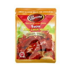 Xốt sườn xào chua ngọt Barona - gia vị Việt ở Nhật|Vietmart