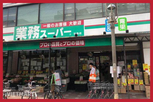 [Mách bạn] 10++ Địa Điểm Mua Đồ Việt Tại Nhật Bản Uy Tín và các trang web bán đồ Việt tại Nhật