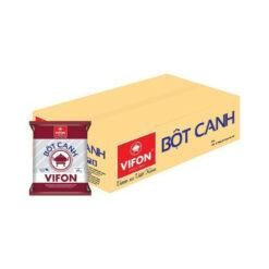 Bột canh Vifon (thùng 40 gói)