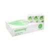 Sữa đậu nành Vinasoy nguyên chất (thùng 36 hộp)