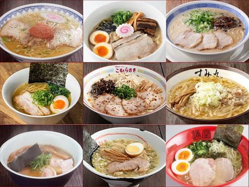 Check-in 3 bảo tàng mì ăn liền nổi tiếng nhất Nhật Bản - Vietmart - Chợ Việt Nam tại Nhật Bản
