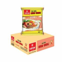 Thùng Hủ tiếu Nam Vang Vifon 30 gói|Freeship chỉ từ ¥9900