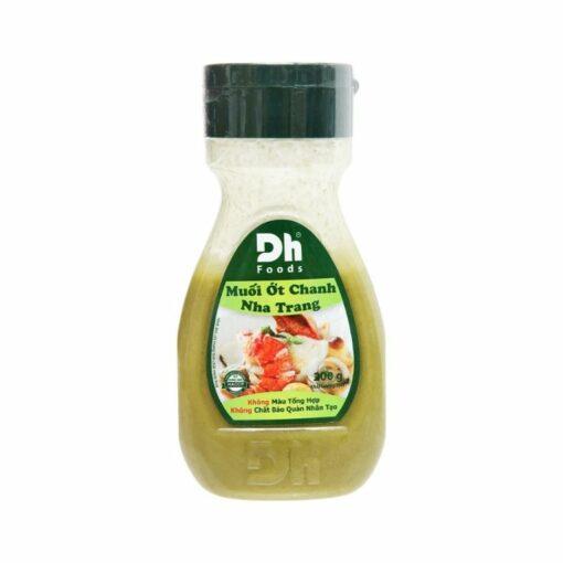 Muối ớt chanh Nha Trang đặc sản Việt Freeship chỉ từ ¥9900