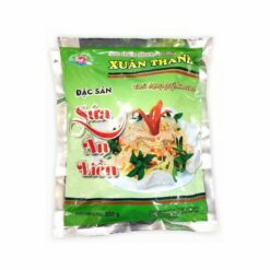 Sứa ăn liền Xuân Thanh túi 350g tại Nhật|FREESHIP từ ¥9900