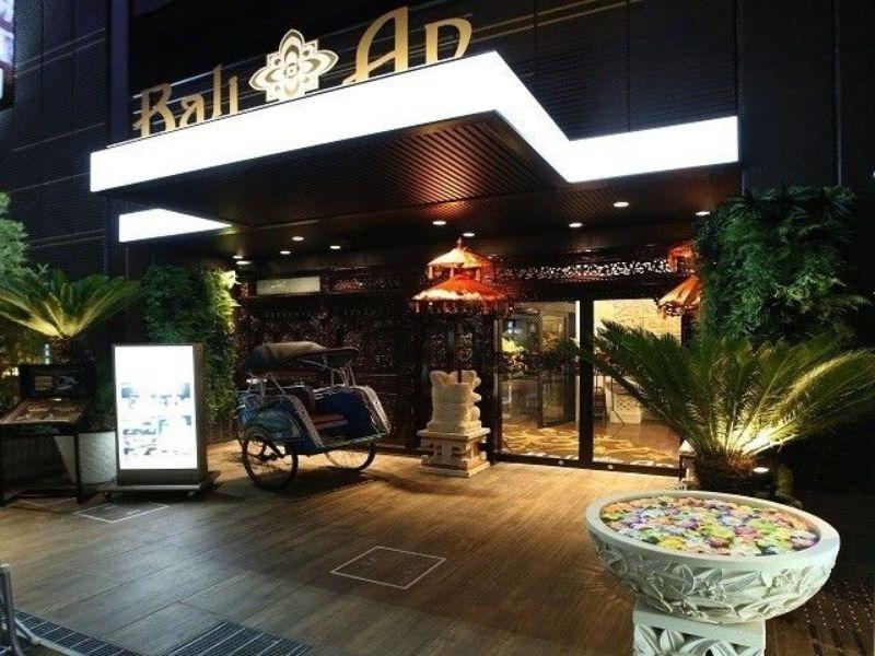 Tham quan 6 khách sạn tình yêu của Nhật Bản nổi tiếng nhất