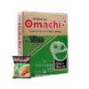Thùng mì Omachi tôm chua cay 30 gói|Thực phẩm Việt ở Nhật