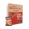 Thùng mì khoai tây Omachi xốt bò hầm 30 gói|Thực phẩm Việt