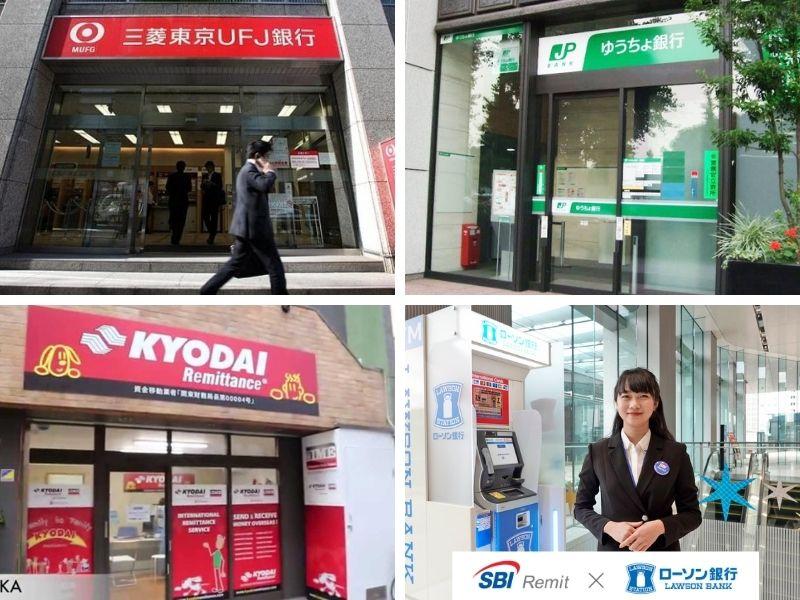 Những rủi ro khi chuyển tiền tay ba tại Nhật Bản Vietmart