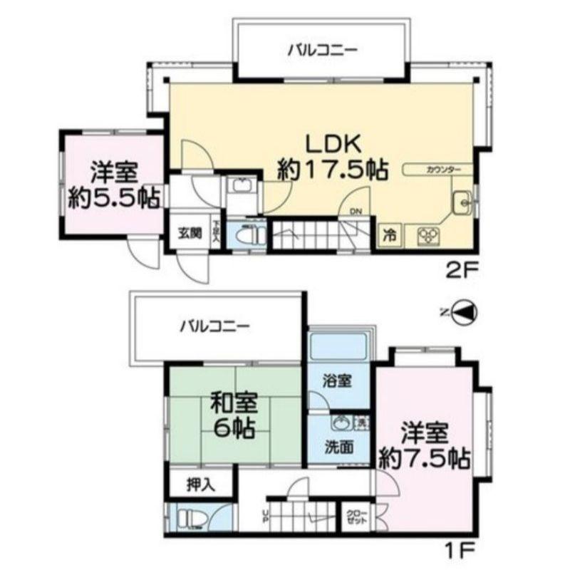 Những điều cần biết khi thuê nhà ở Nhật