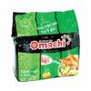 Mì Omachi tôm chua tay bịch 5 gói chính hãng tại Nhật