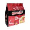 Mì Omachi xốt bò hầm bịch 5 gói chính hãng giá tốt tại Nhật