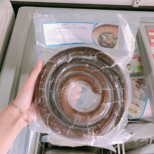 Lươn Việt Nam túi 500g giá tốt tại Vietmart|Thực phẩm Việt