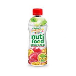 Sữa Nutifood vị chanh leo (300ml)
