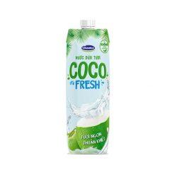 Nước dừa tươi Vinamilk Coco Fresh 1L